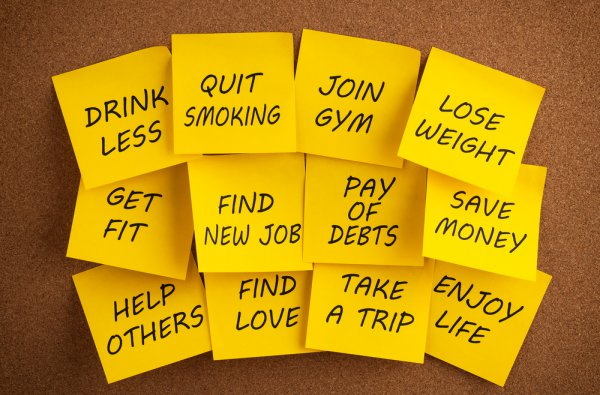 My resolutions for 2016